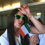 Rocking Ireland
